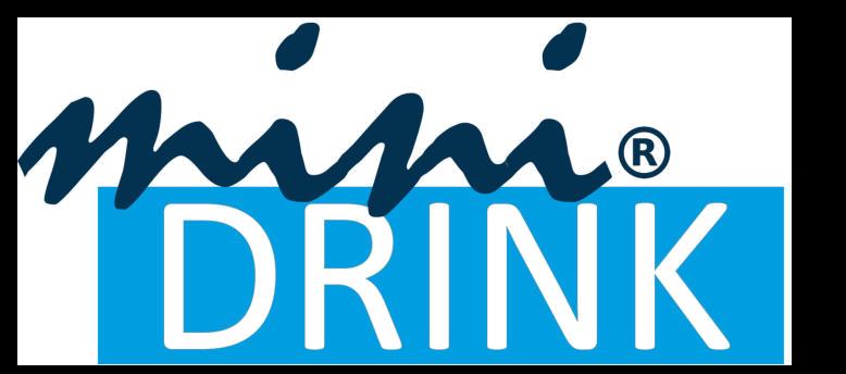 minidrink Schweiz-Logo